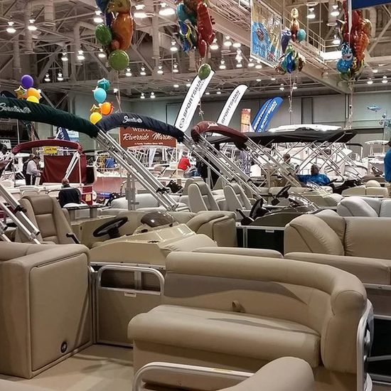 Boats of all kinds and sizes.... 33rd Annual Seaside Boat Show Oceancitycool OceanCity Maryland Ocmd Boats Boating Boatinglife
