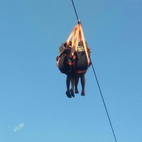 Make It Yourself exciting thrill in zipline.. me@my sis. People Watching Getting In Touch Streetphoto_color Enjoying Life Streetphotography