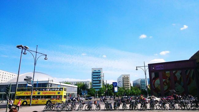 May My Fucking Berlin Week On Eyeem