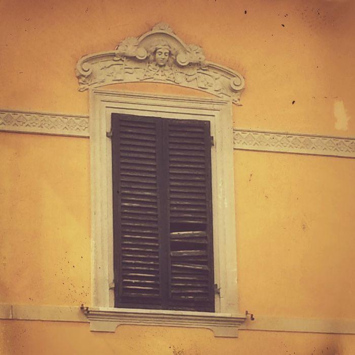 Fenêtre de Pise Window Par La Fenetre Italia