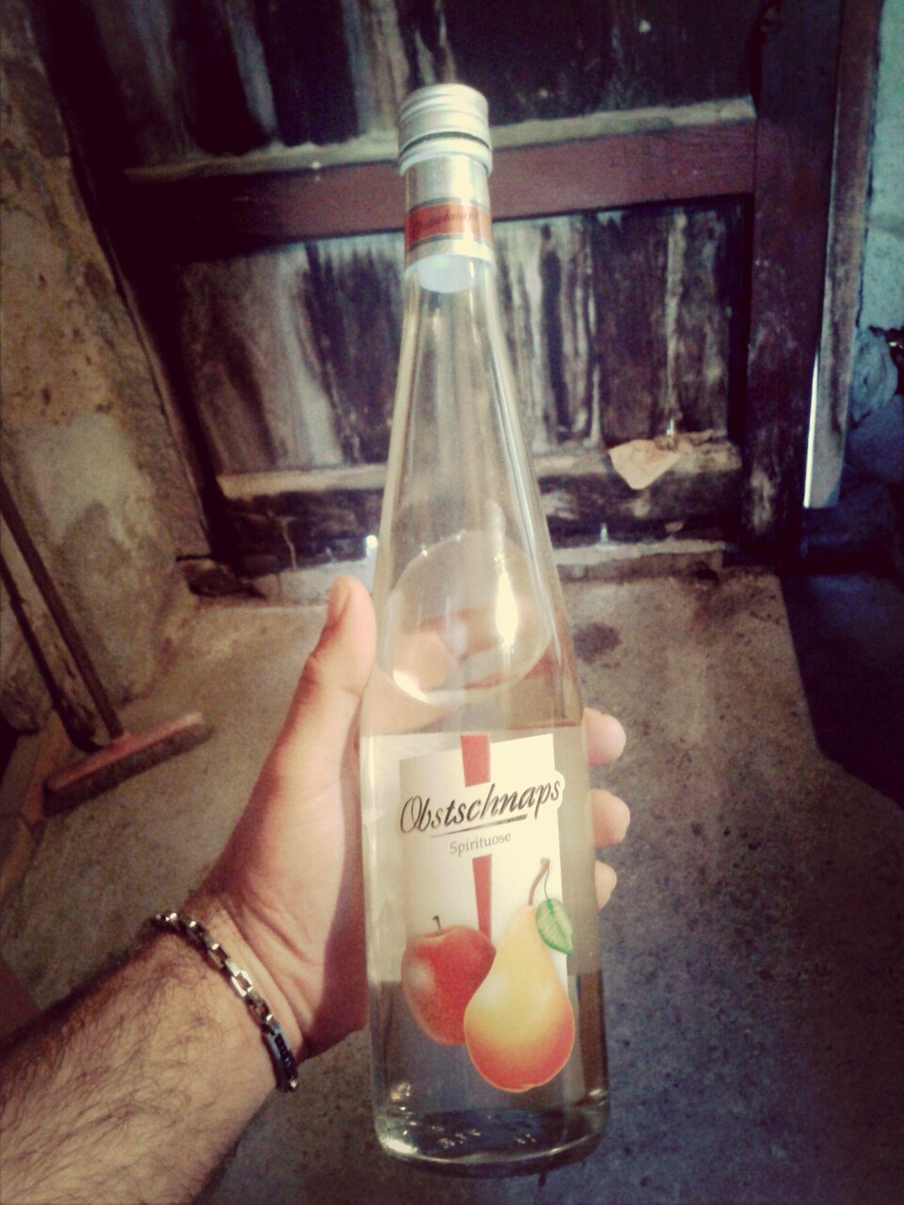 Alcool  1bottiglia