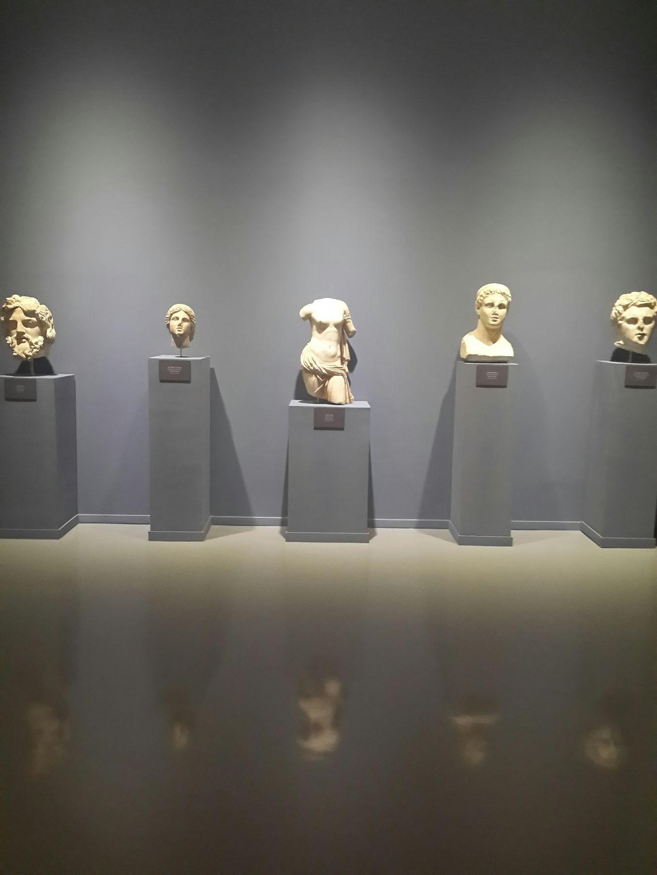 Historical Monuments Museum Visiting Museum Eyeem Ephesus - Turkey Efes Selçuk Müze Ephesus Reflections