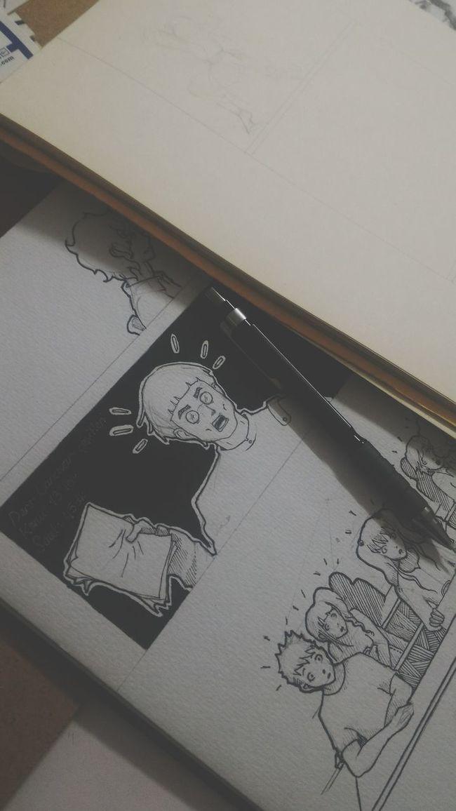 Drawing Manga ArtWork Art, Drawing, Creativity Art Illustration