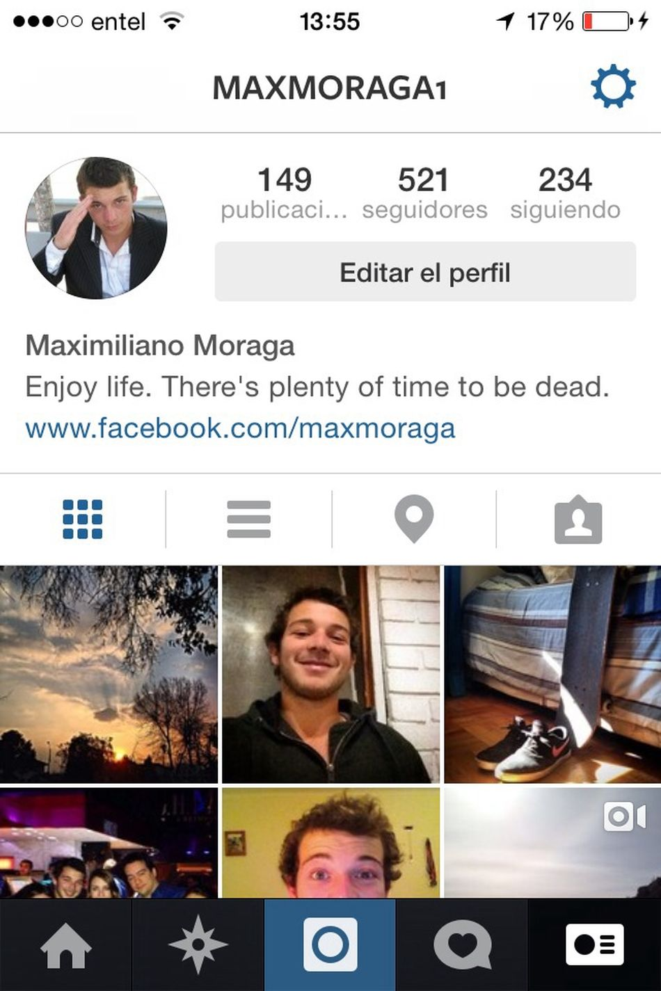 Follow me :) @maxmoraga1 Instagram Follow Me That's Me Check This Out