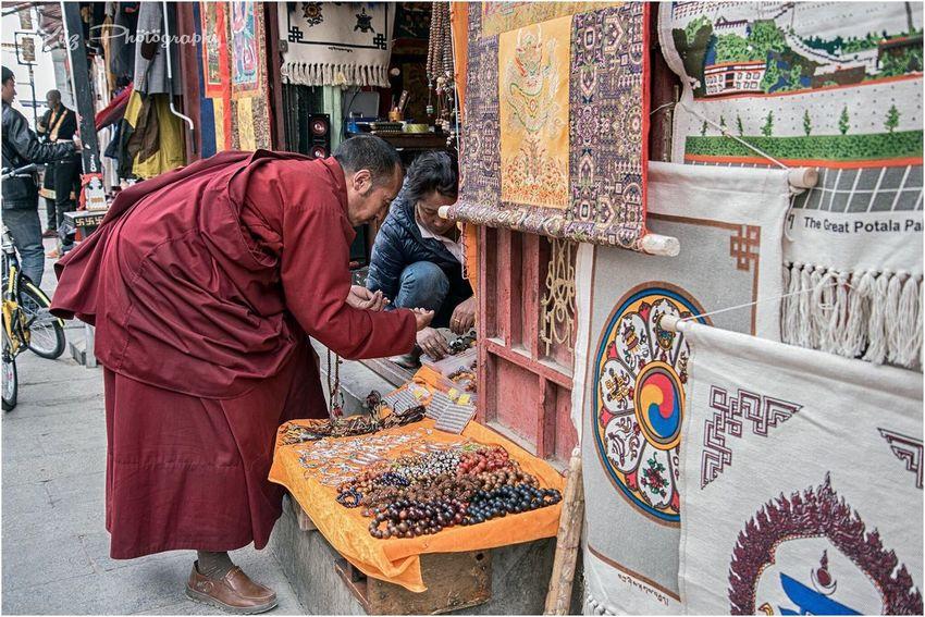 Culture Buddhist Pilgrimage Lonelyplanet Cultures Market Stall People NikonAsia Religion Place Of Worship Nikonphotography Nikond750 Outdoors Nikond90photographer Nikontop_ Travel Destinations Travelphotography Vibrance Passion Tibet Traditional Clothing Tibet Travel Nikonworld_ Nikontop