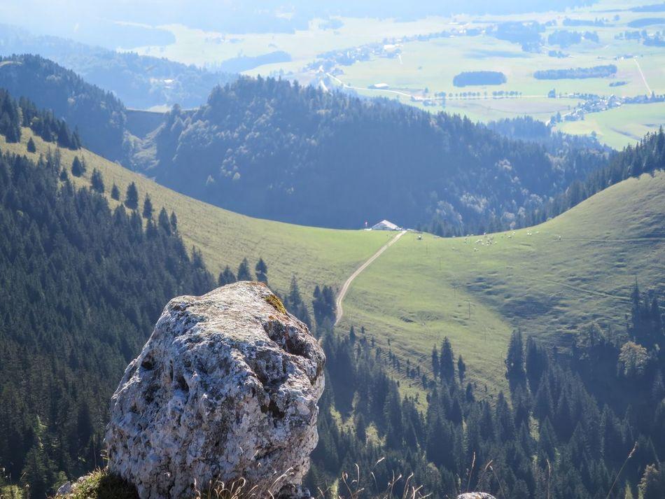 Topview Hiking Trail Randonnée Feelingfree