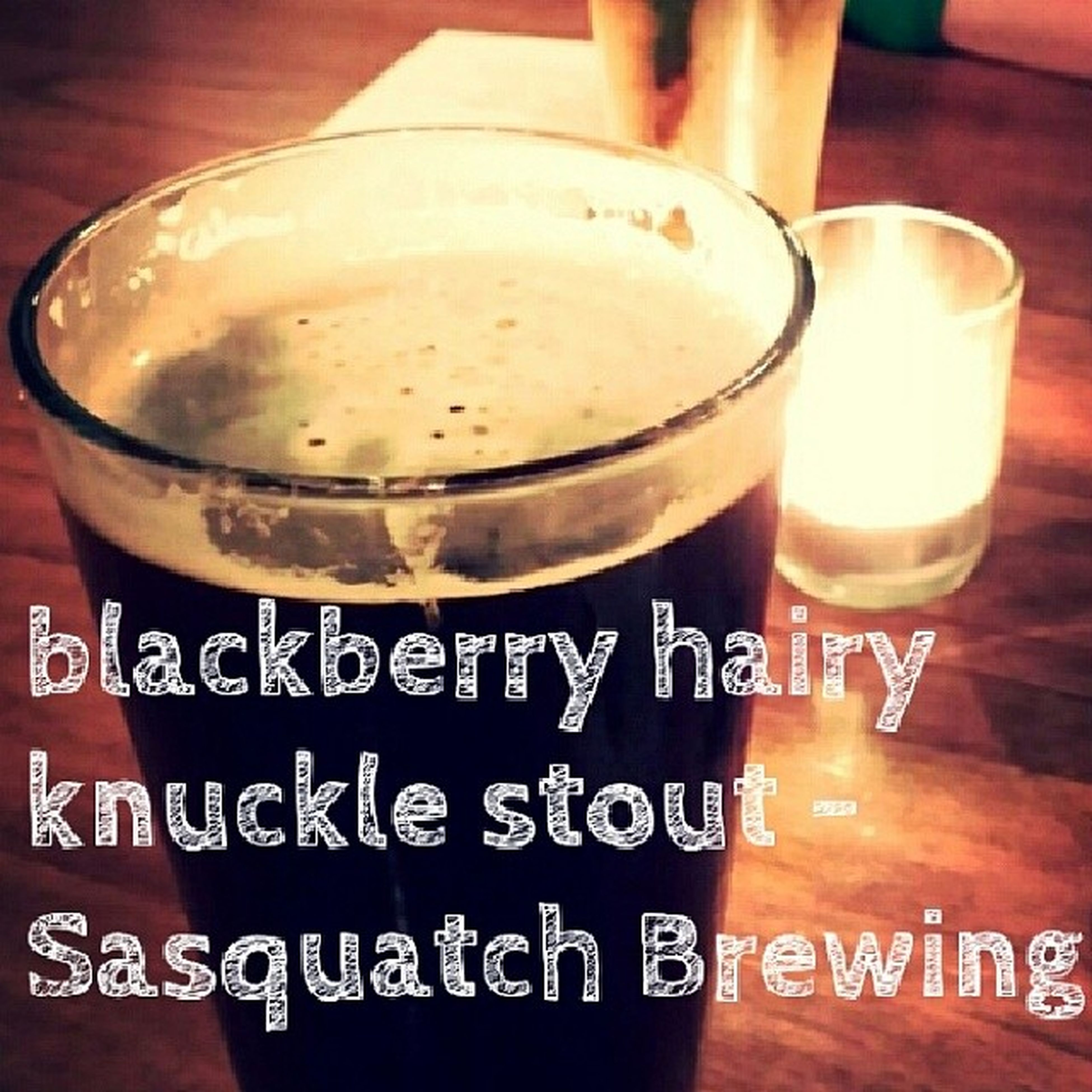 Goodbeerwithsillynames Sasquatchbrewing