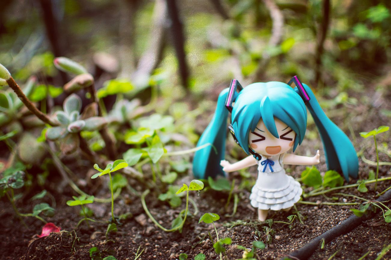Wheeeeeeee fun times. Vocaloid Miku Figurephotography Toyphotography Goodsmilecompany Nendophotography Nendoroid HATSUNEMIKU