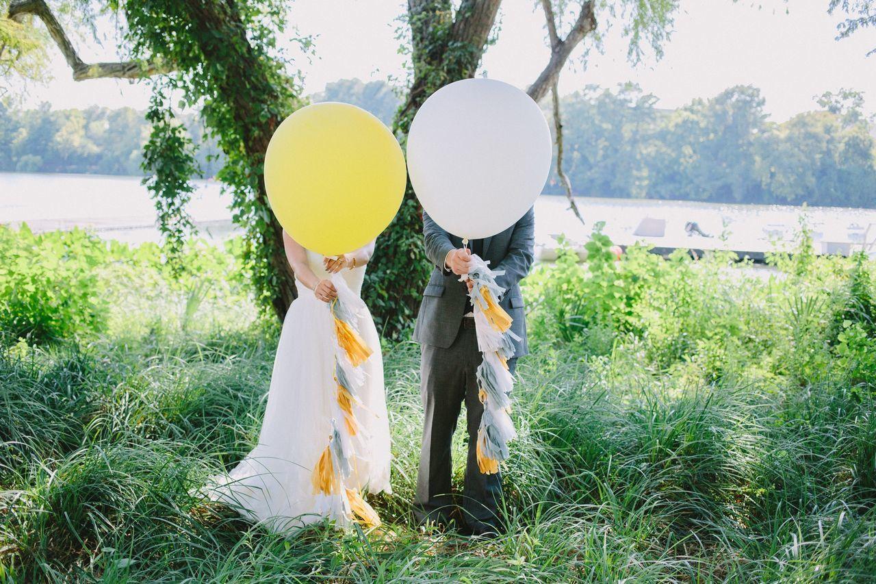 Beautiful stock photos of lovers, 30-34 Years, 35-39 Years, Balloon, Bonding
