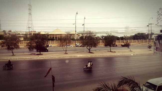 Iftar at nandos Eating Pakistan Karachi Skyline Taking Photos Hello World Clifton Kaleemmughalphotography