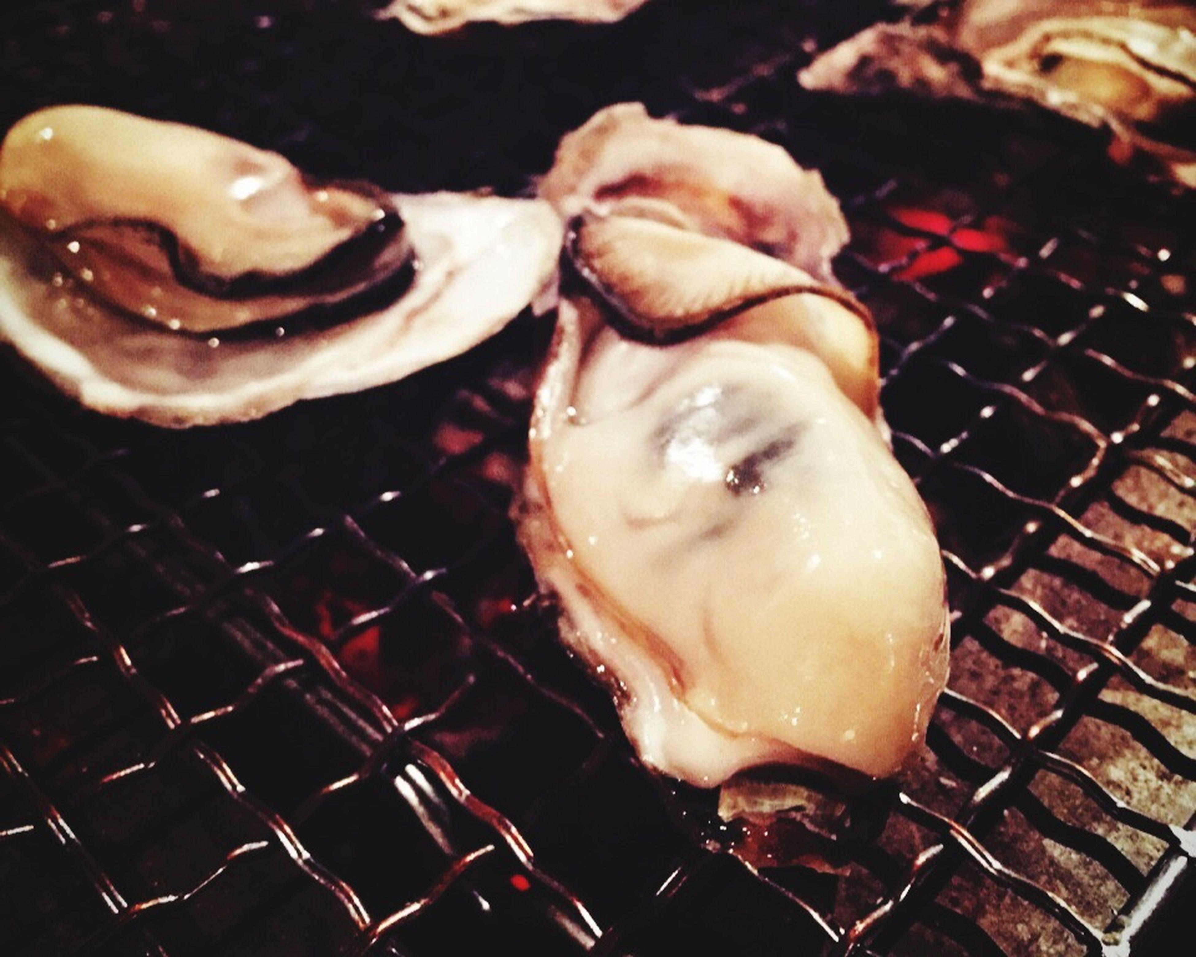 love oyster❤️ Foodporn Oysters Seafood Season Food