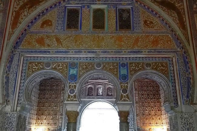 Sevilla Sevilla Spain Seville Realesalcazares Realalcazar Real Alcazar Travel Photography Travel Arabic Style Arabic Art Arabic Architecture EyeEm Gallery 43 Golden Moments
