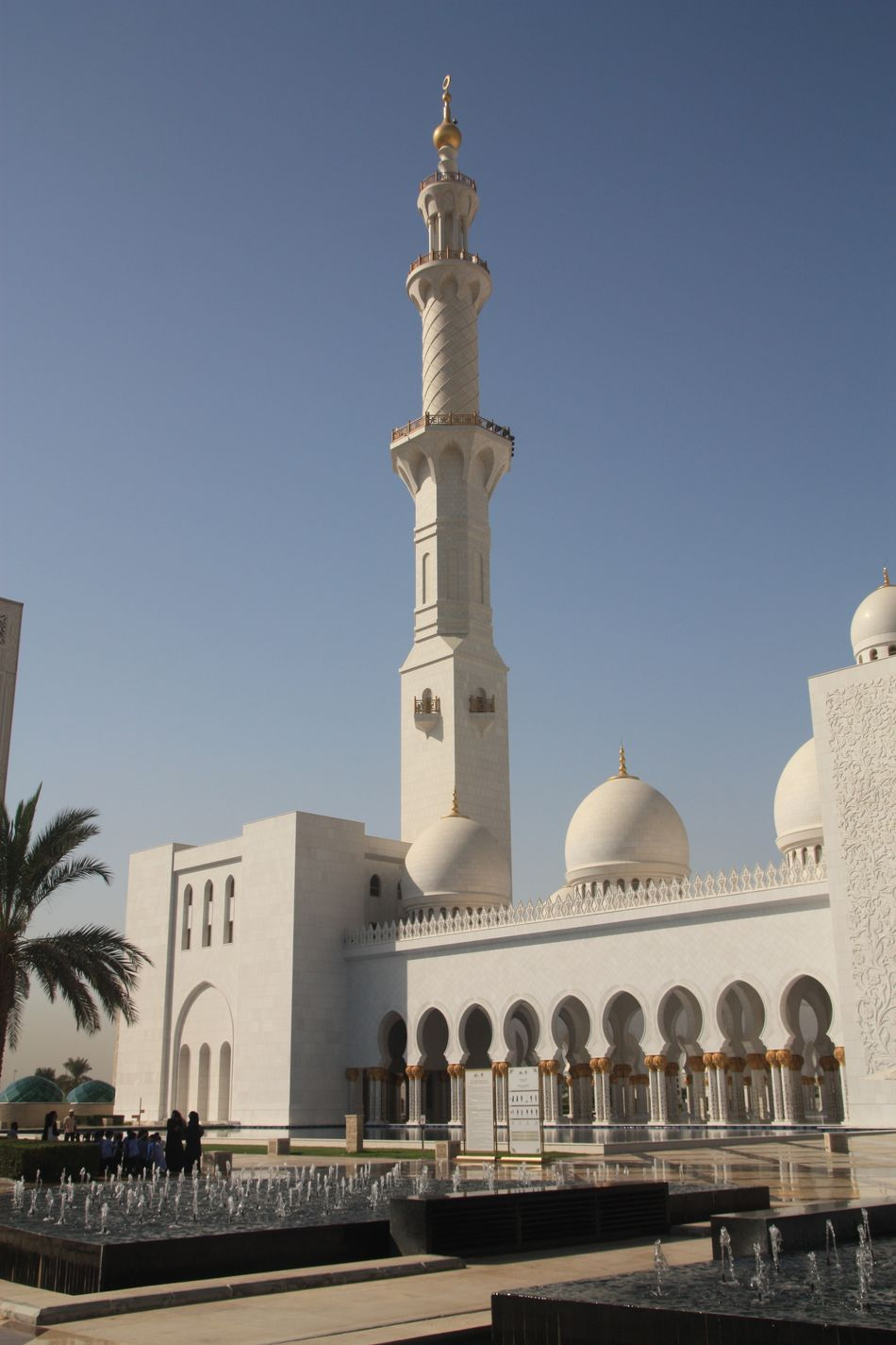 Beautiful stock photos of islam, Architectural Feature, Architecture, Built Structure, Clear Sky