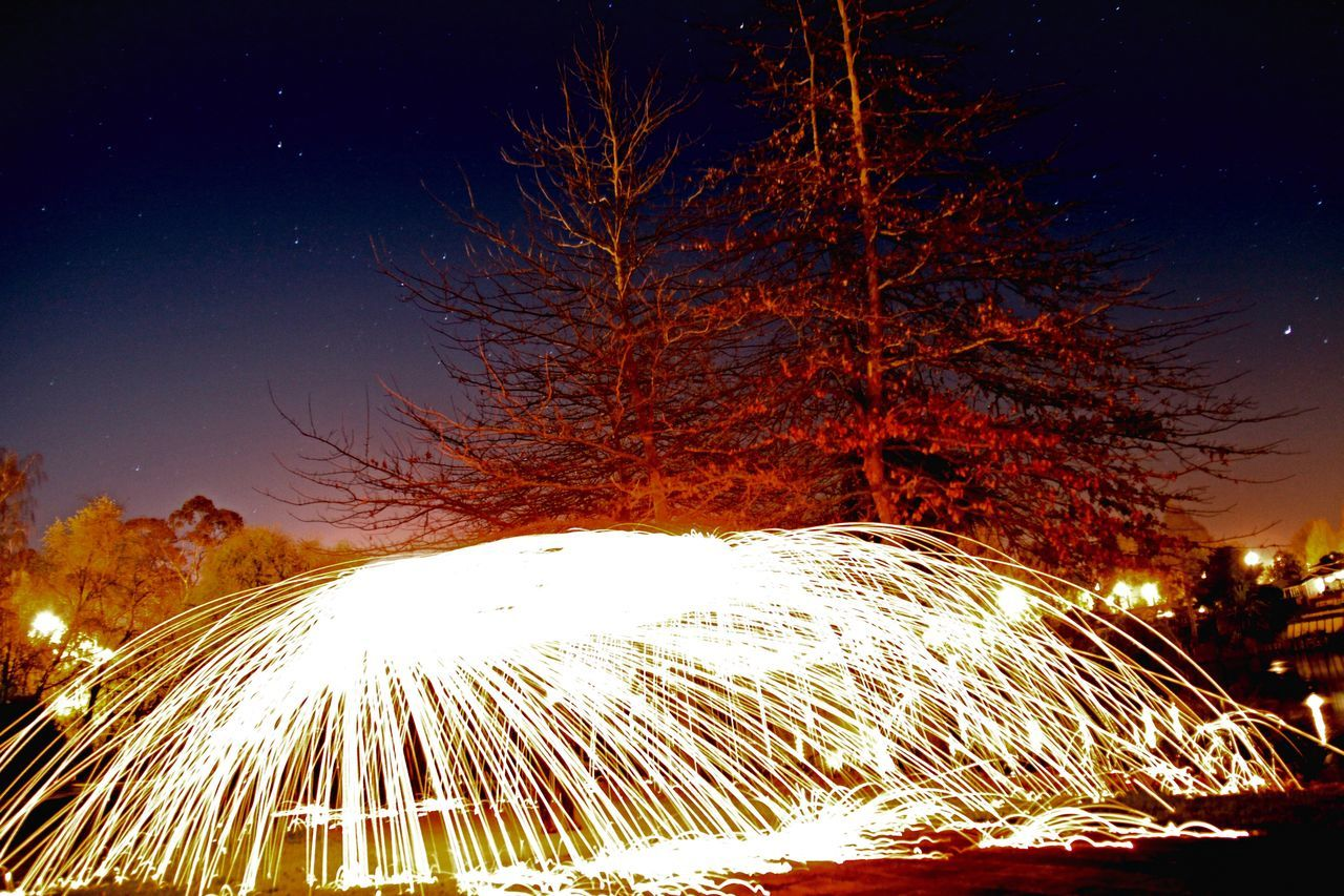 Steelwool Steelwoolphotography Night Photography Nightphotography Long Exposure 43 Golden Moments