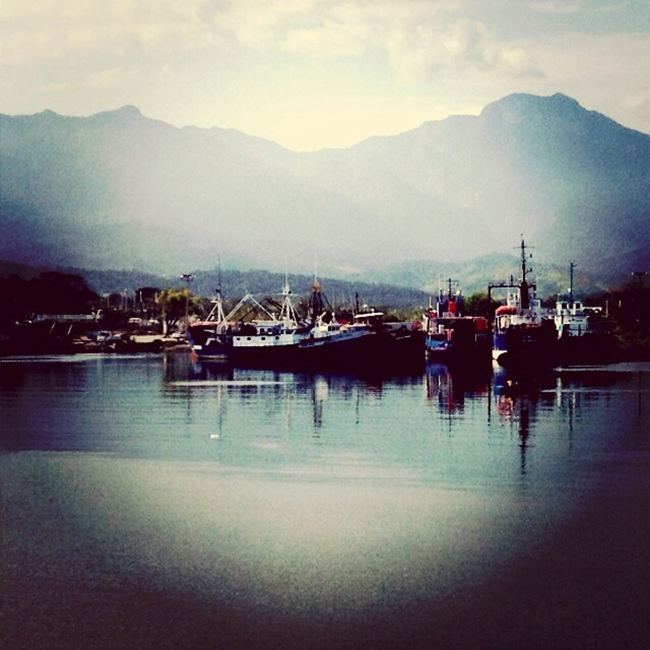 Island Boating
