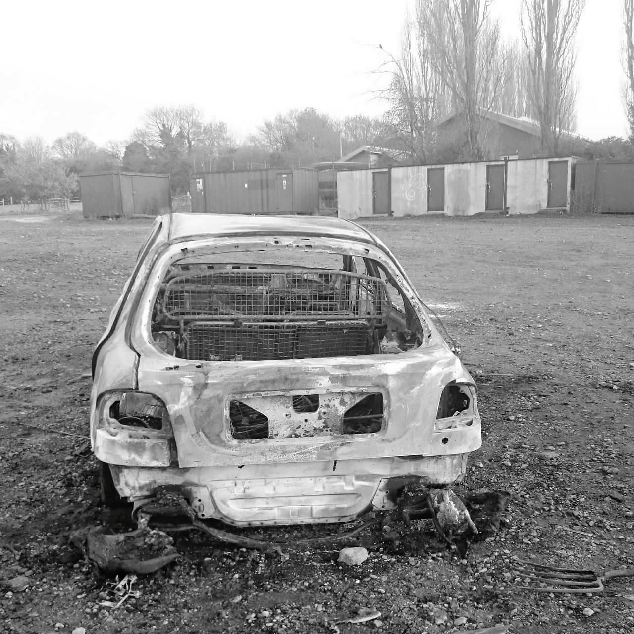 Car Abandoned Streetphotography Abandoned Vehicle Street Crime Outdoors Urban Streetphoto Walsall