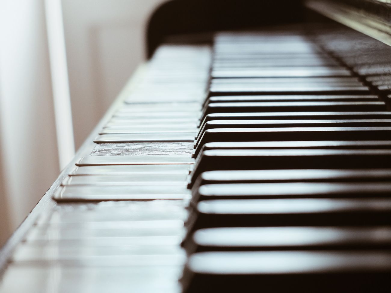 Beautiful stock photos of piano, Arts Culture And Entertainment, Close-Up, Home Interior, Indoors