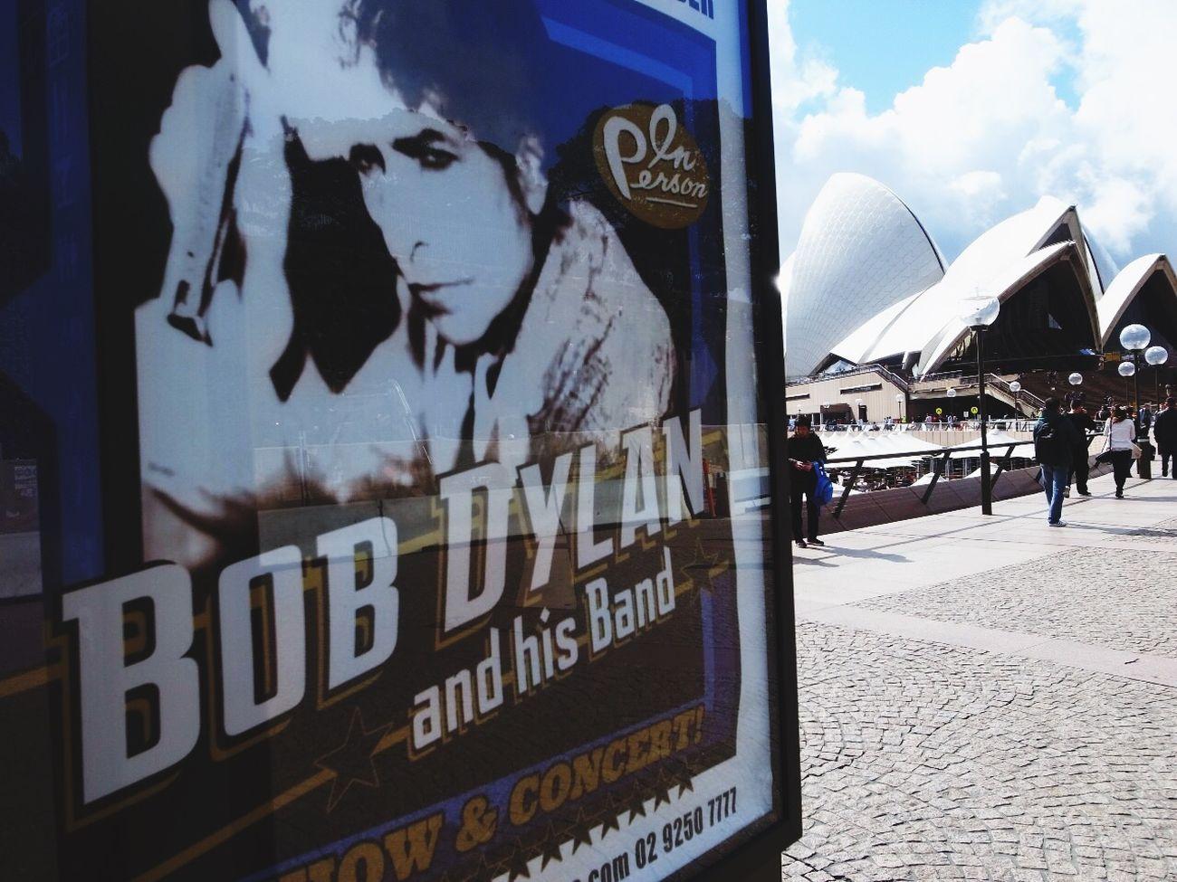 Operahouse Sydney Bobdlyan Traveling