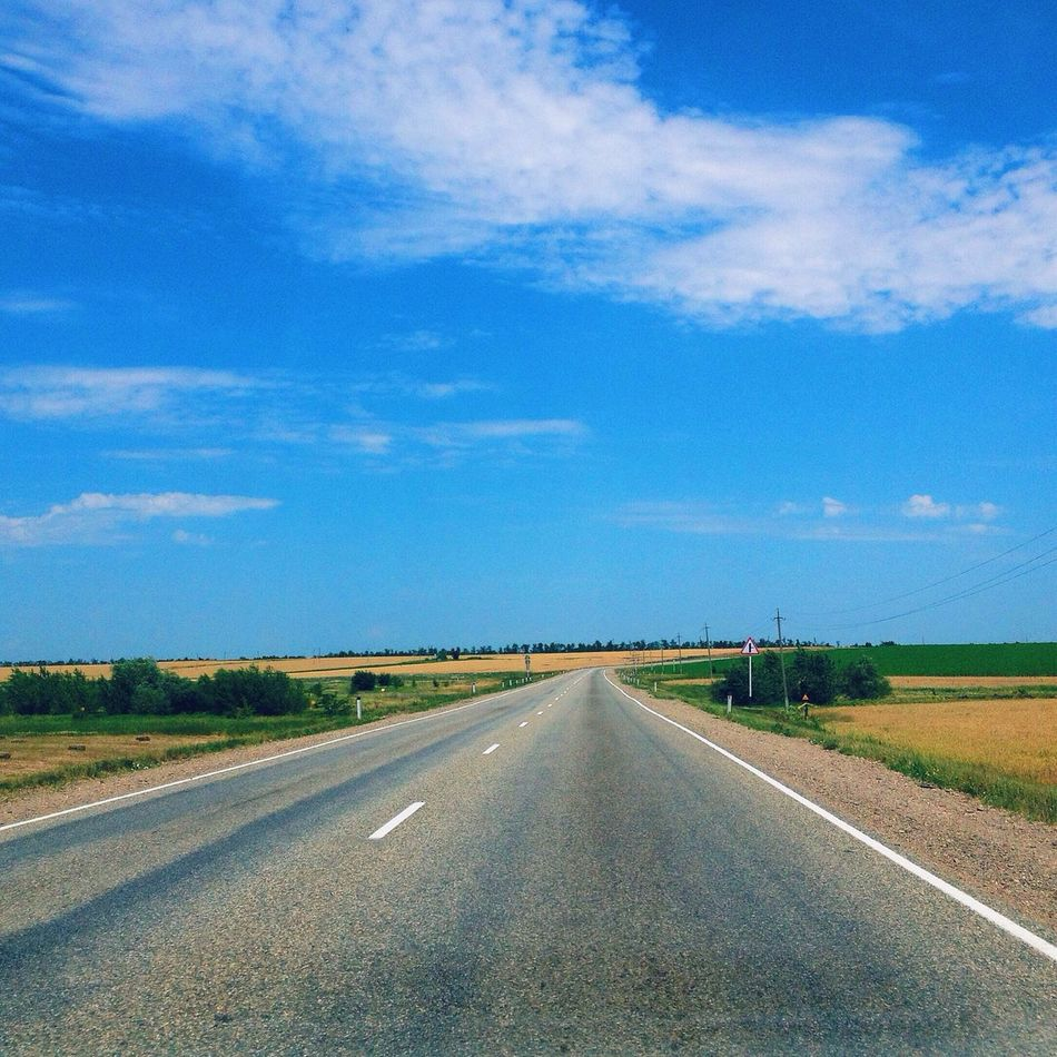 Road Russia Roadtrip Check This Out EyeEmRussianTeam Photography