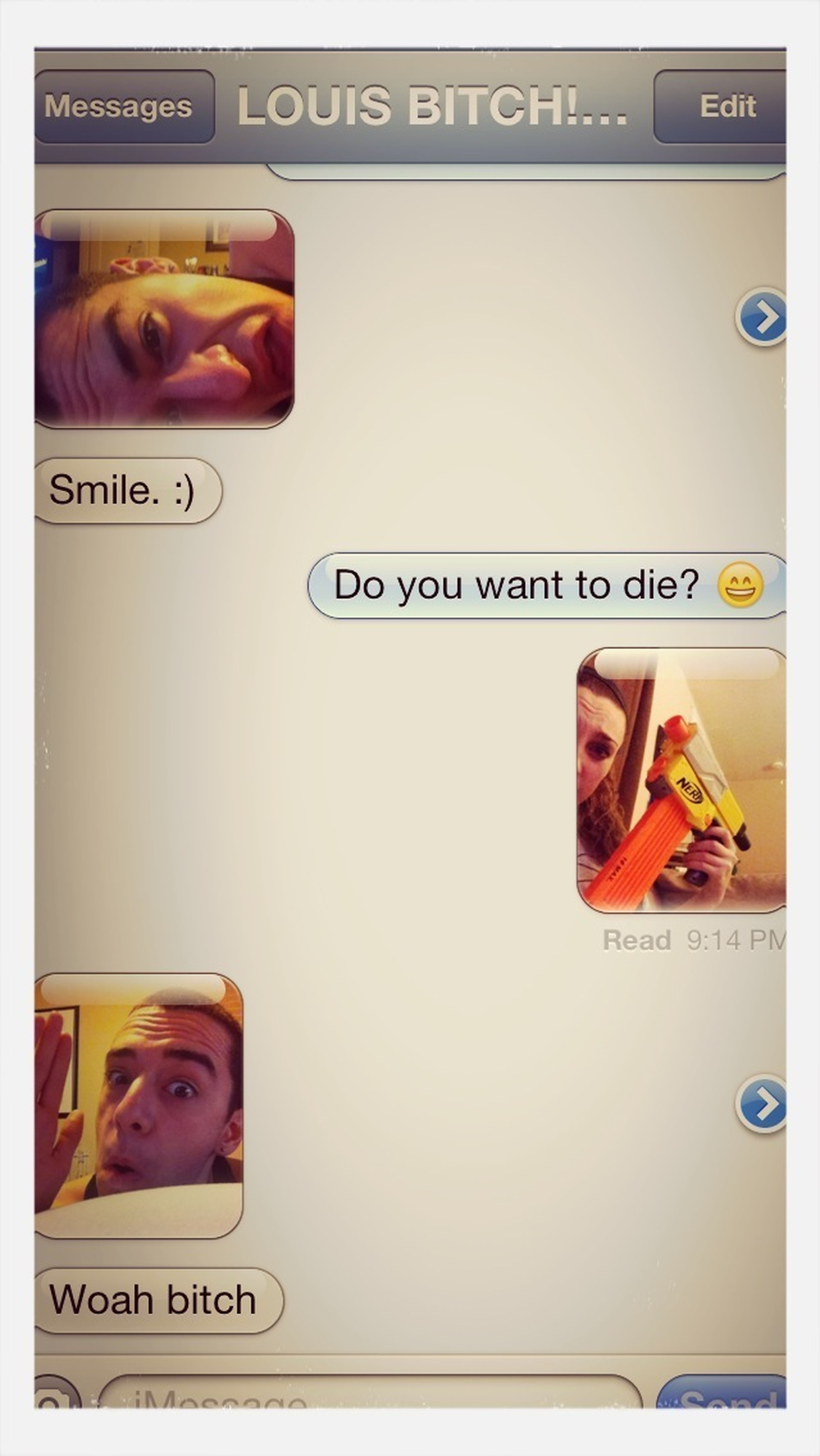 Our Conversations>>>