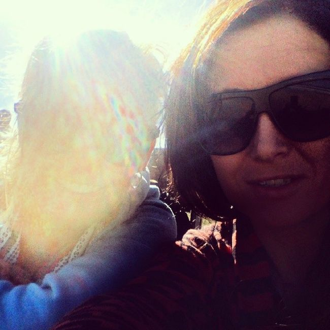 Coffee and gossip with my gal Goodfriendsarerare Beach Sunshine Coffee lifeisgreat