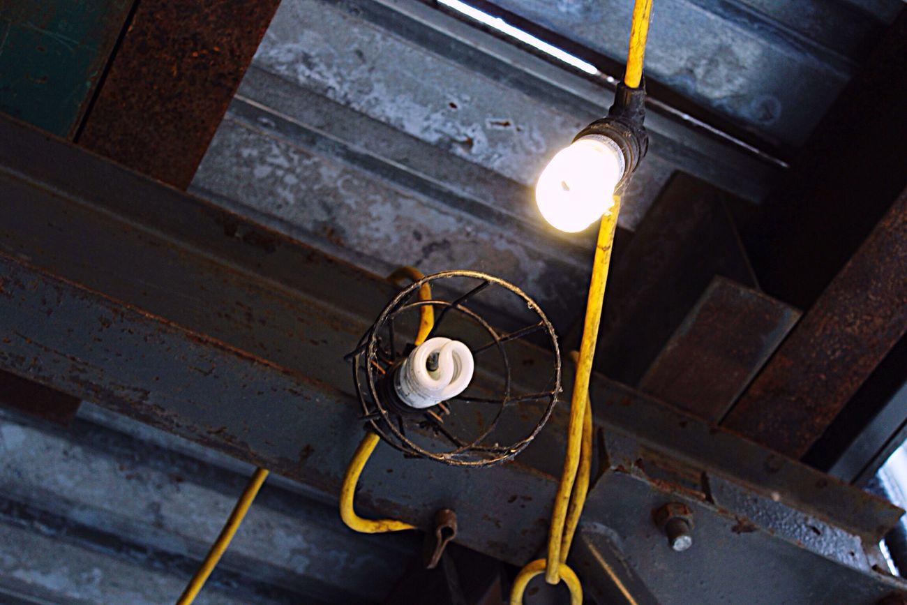 Light Day Close-up Construction Lightbulb Angle Photooftheday Photography