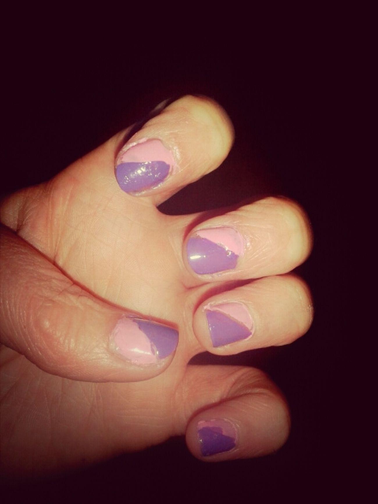 New Nail Designe