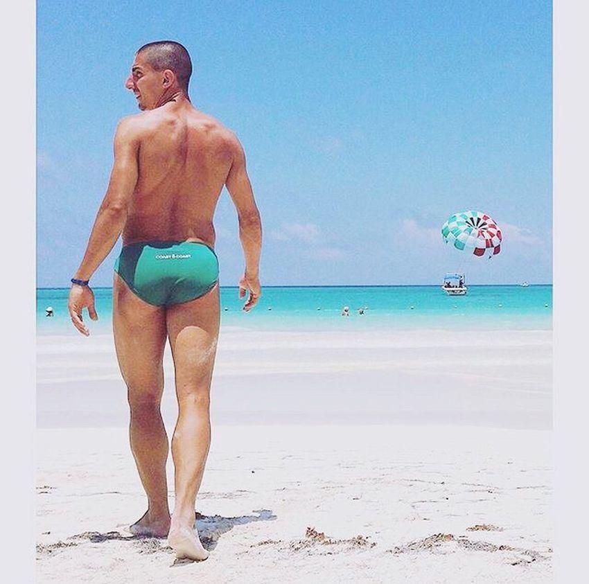 My man ❤️ Man MyMan Love Messico  Mexico Mexican Tiamo Uomo Lui Like Like4like Followme Follow4follow Vacation Sea Sea And Sky Paradise Paradise Beach Football