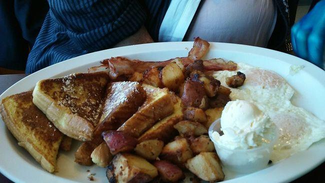 Breakfast Food Foodphotography Food Porn No Edits No Filters