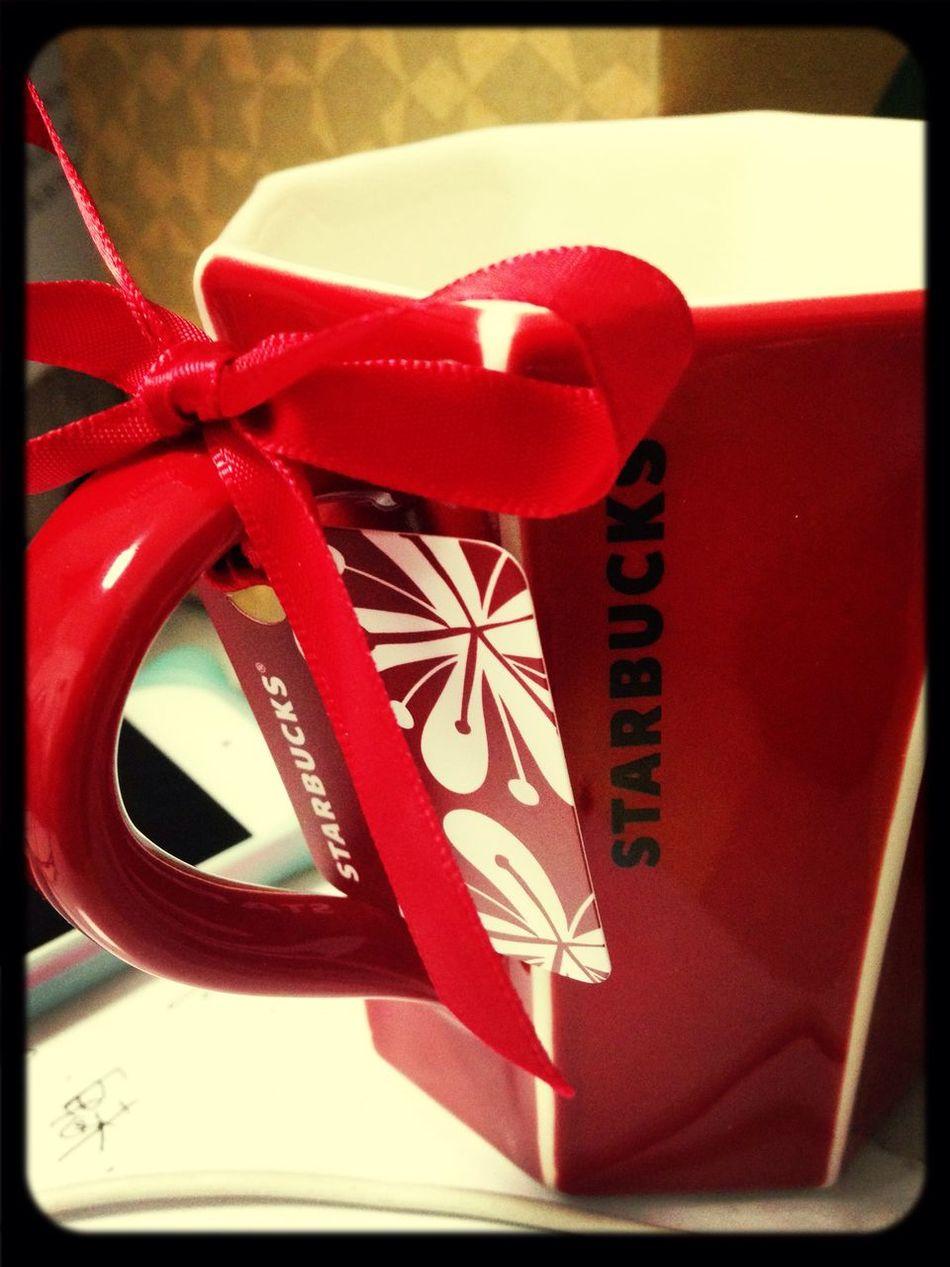 Xiaowei 星巴克 Starbucks ❤ 杯子