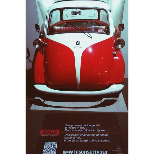 Bmw Isetta250 Isetta