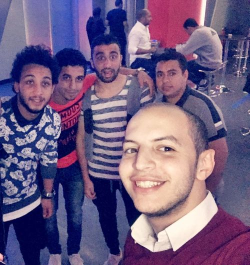 So7abii Myfriends Mido Kimoo Abonadeen Gemy City Stars IPhone7Plus City Stars Mall Fastfurious8 Egypt Cairo City