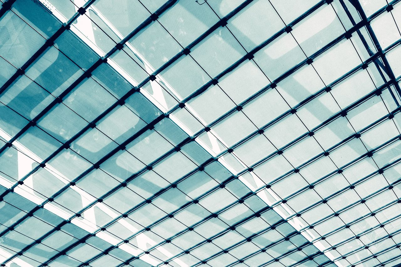 Beautiful stock photos of hamburg, Architectural Detail, Backgrounds, Ceiling, Full Frame