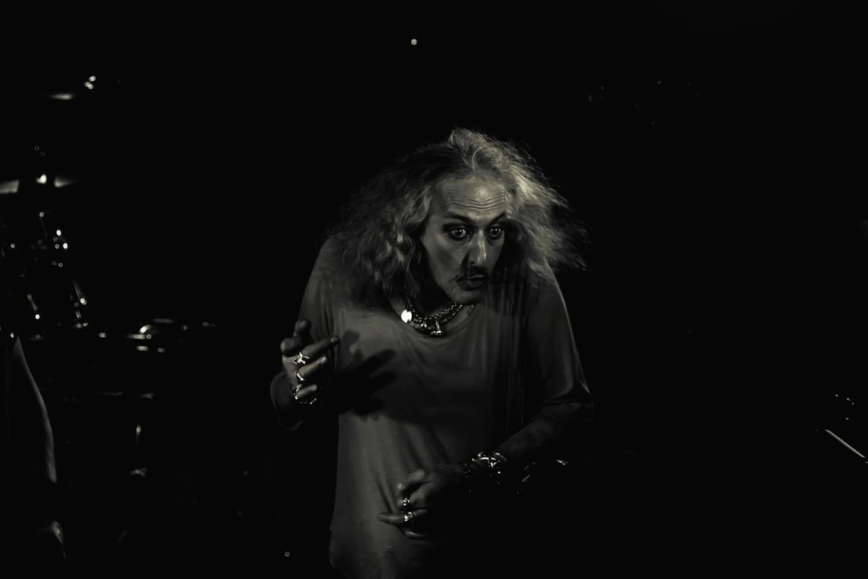 Pentagram Bobby liebling. Pentagram Band Heavy Metal Doom Doom Metal Legends Live Music Concert Art Club Taking Photos Enjoying Life People Photography Canon 5d Mark ıı Hello World Black And White
