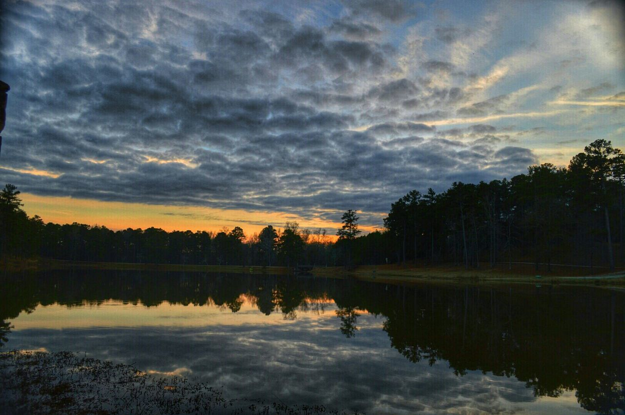 Beautiful stock photos of river, Cloud, Dramatic Sky, Nature, No People