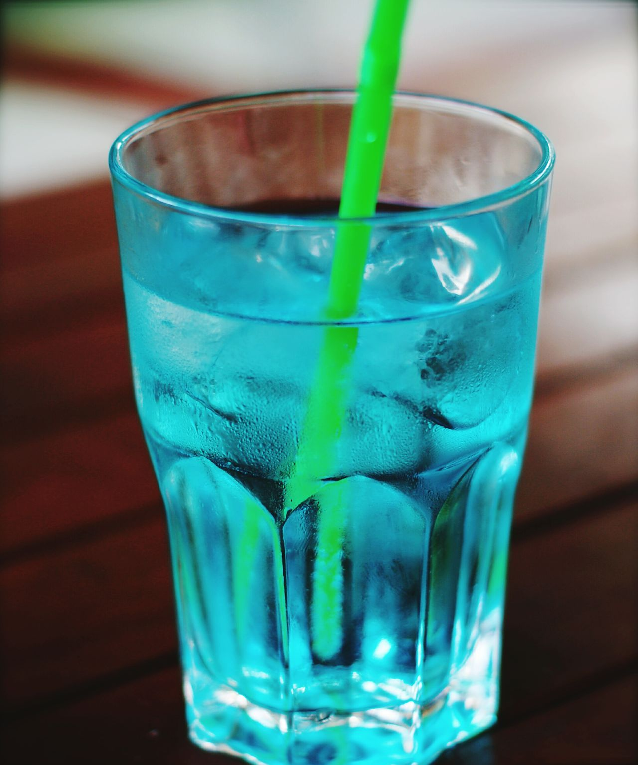 Blue Drink 🍹 Drinking Glass Drink Drinking Straw Refreshment No People Close-up Blue Freshness Outdoors Day Glass Alcohol Alcoholic Drink Vibrant Color Party Bar Food And Drink Summer Cocktail Alcopop Fun Drinks Bright Blue Fun Times Neon Life