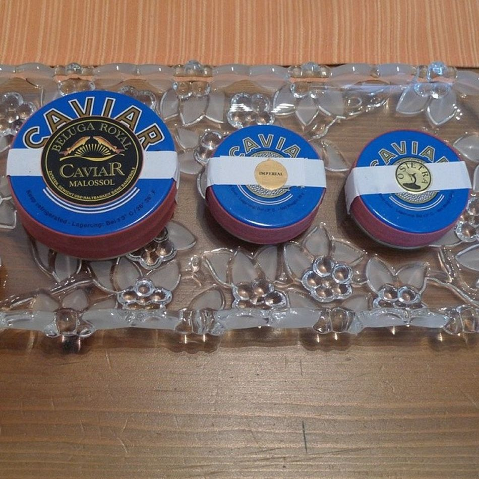 Eating Beluga Caviar @ home Caviar Beluga Imperial Osietra caviarbrunch brunch food foodporn foodpic eat eating like ilovefood foodlovers tasty delish foodheaven fooderrific foodporn instagood photooftheday instafood