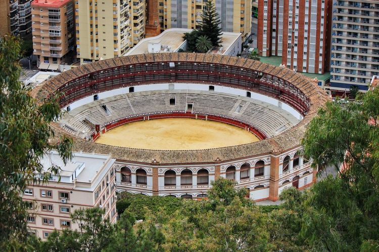 Architecture Travel Destinations City Building Exterior Built Structure Tree Bull Ring Malaga Málaga,España Malaga Spain Malaga♡ Malaga Bull Ring Bullring Malaga Bullring Bull Ring Spain Bull Fighting Arena Sport Outdoors No People EyeEm EyeEm Best Shots Eyeem Malaga EyeEm Spain SPAIN