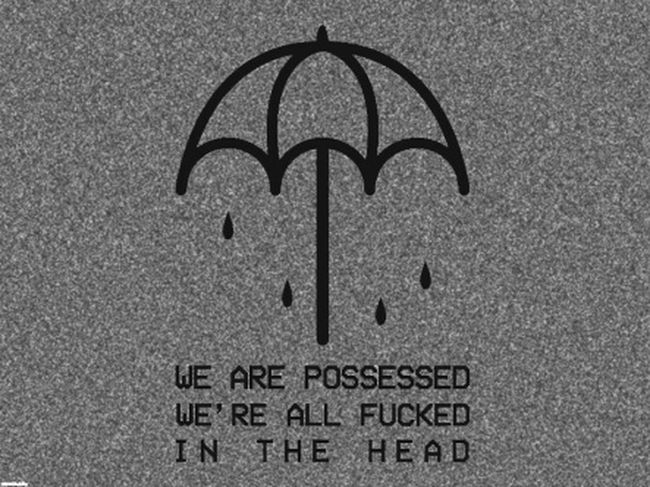 Bring Me The Horizon New Single Check This Out