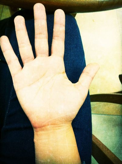 Songwriter's hand Songwriter's Hand