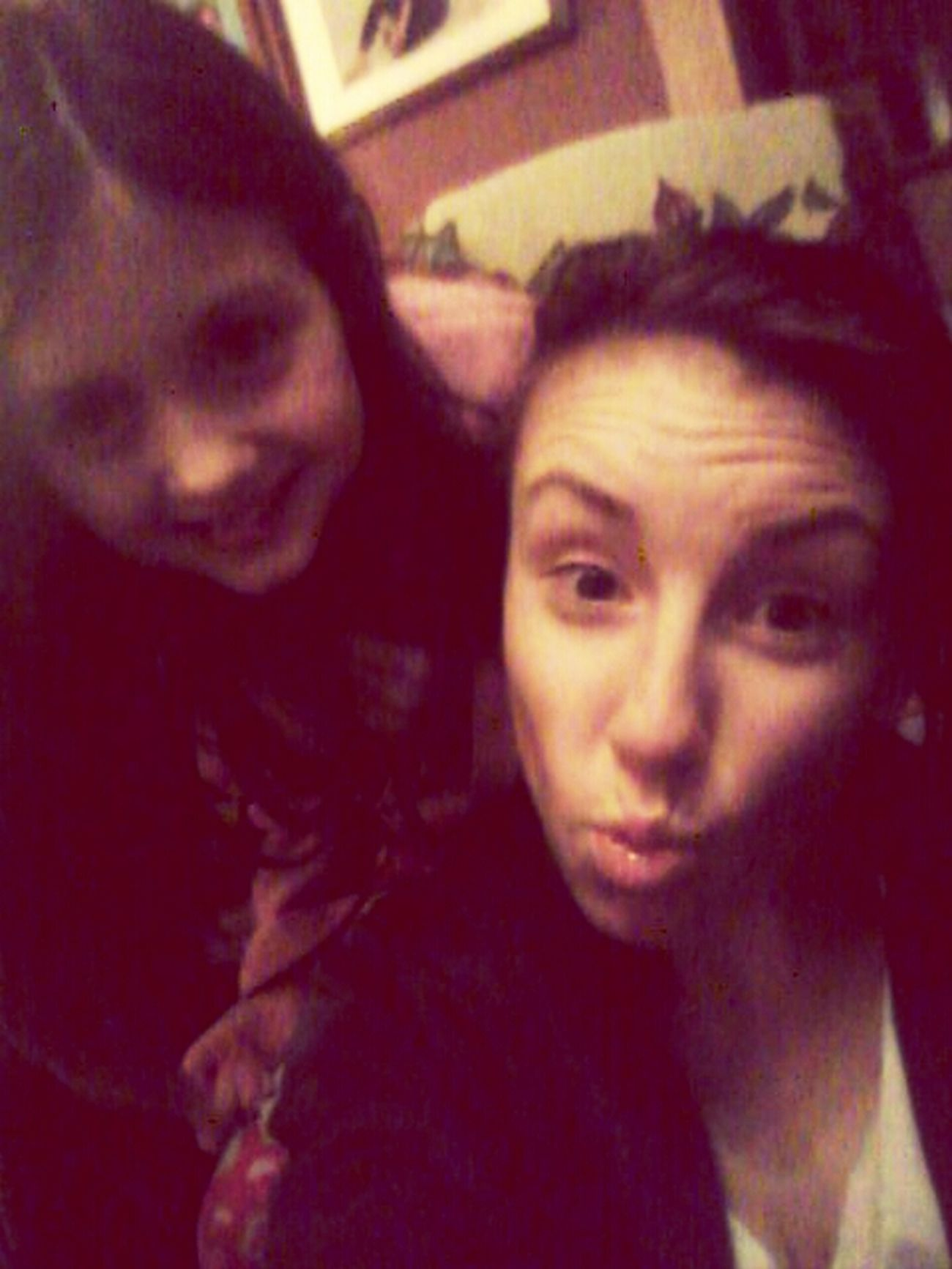 Best Friends, Beautiful Little Cousin <3