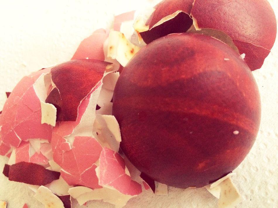 утро после Пасхи, как утро после нового года. Только ешь ты не оливье , а яйца и кулич 🙈 Morning пасха