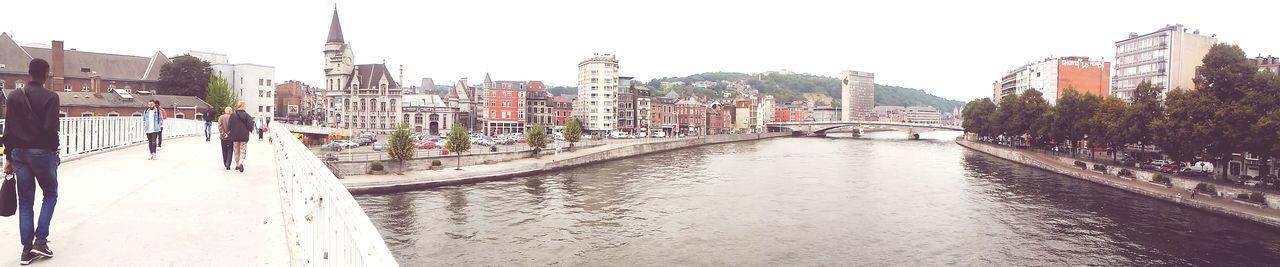 Panoramic Architecture City Life Cityscape Waterfront Walking Around Cityview🌇