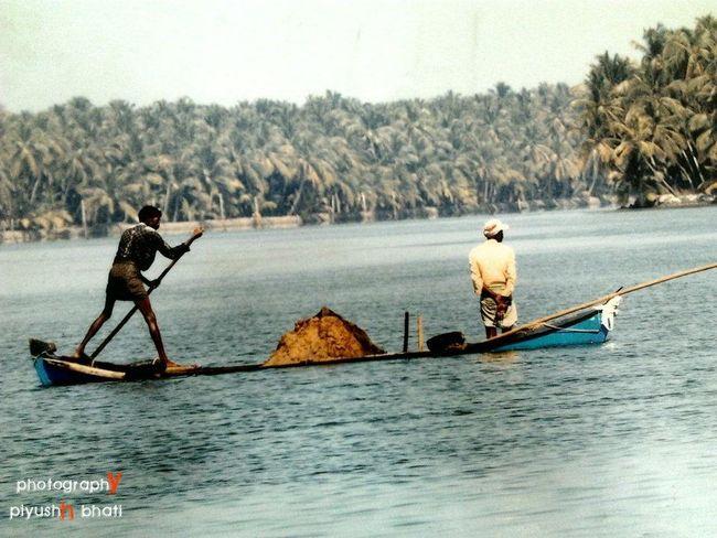 Akshardhaamtemple Backwaters Of Kerala Historical Sights Jaipur Kerala The Gods Own Country ;) Monocrome Temple Water