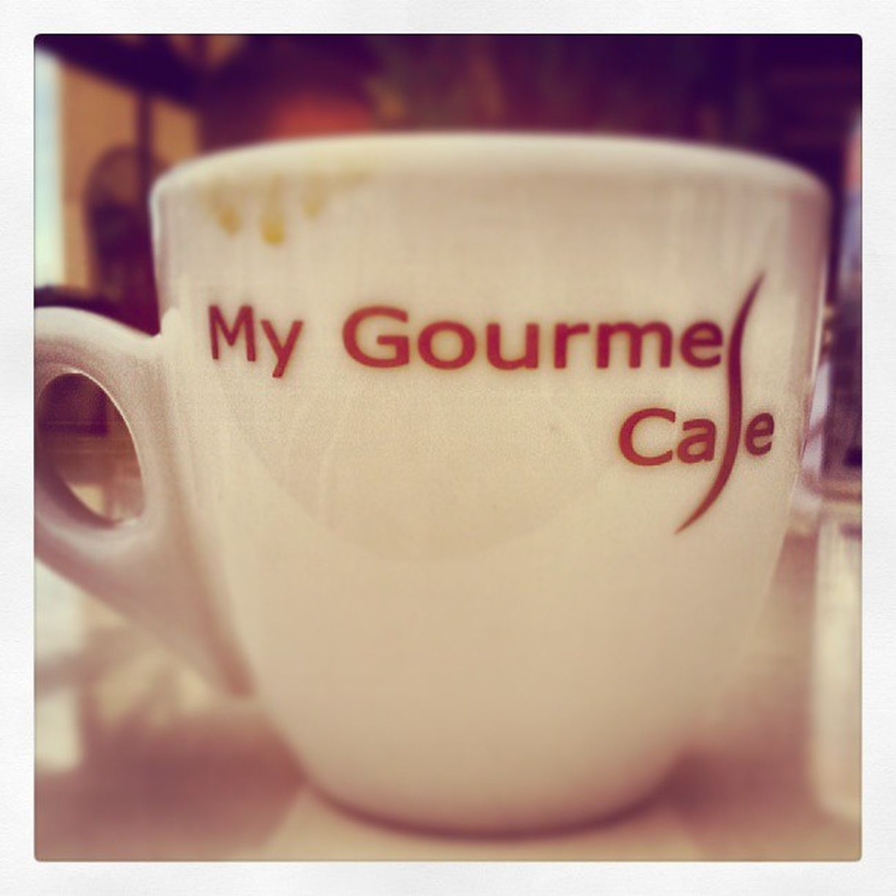 Coffee My Gourme