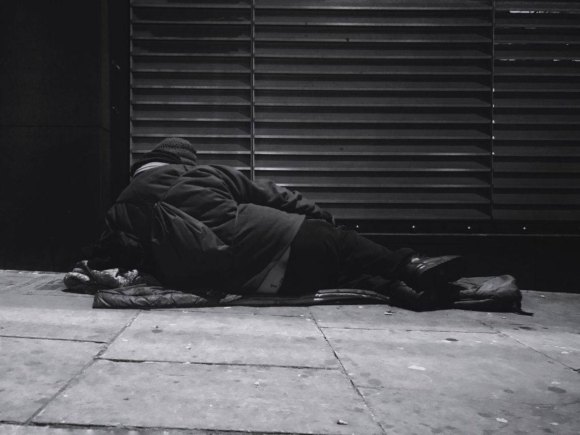 www.justgiving.com/crowdfunding/ourhomeless - Charity Helping Others Helping Help Help Our Homeless People Help Our Homeless Sleeping One Person Full Length One Senior Man Only City Outdoors People Only Men One Man Only Adult Day My Bump When None Of This Really Matters