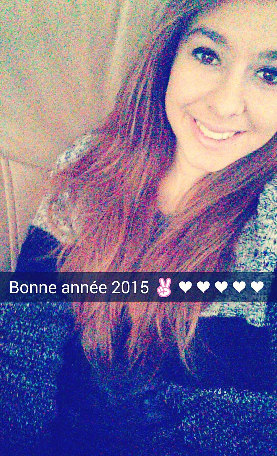 Happy New Year! 2015🎁🎉 Good Party Good Night 😘 Crazy Moments