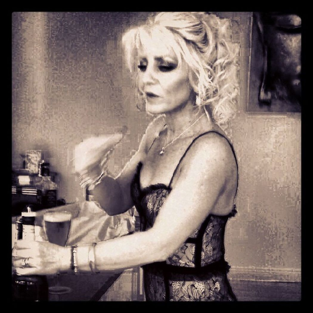 MY BEAUTIFUL WIFE ❤ Sampling A Nice Drop Of Wine Enjoying Life Nice Black And White