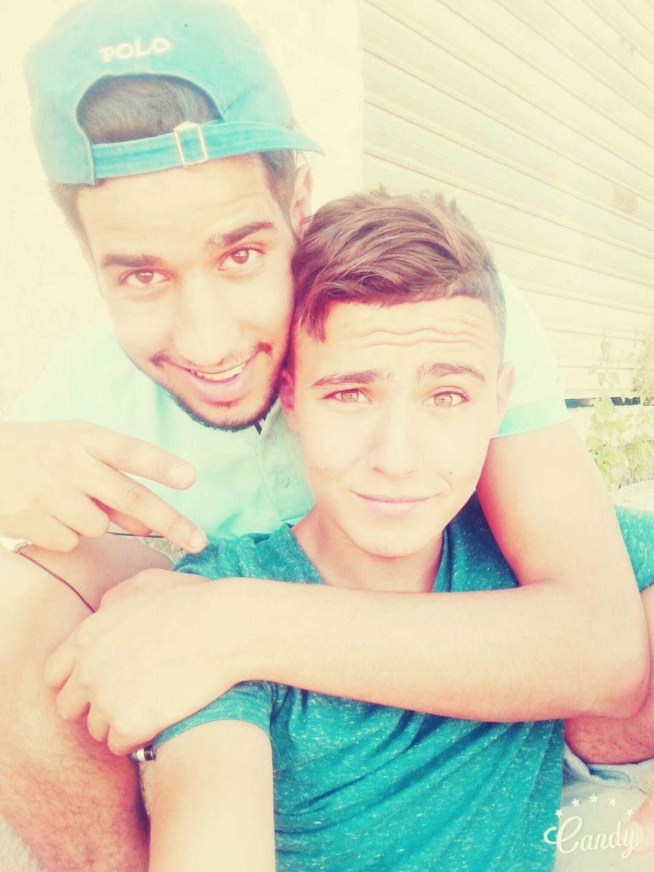 Allah Ychafiilèk Mumtèk Khouya ♥