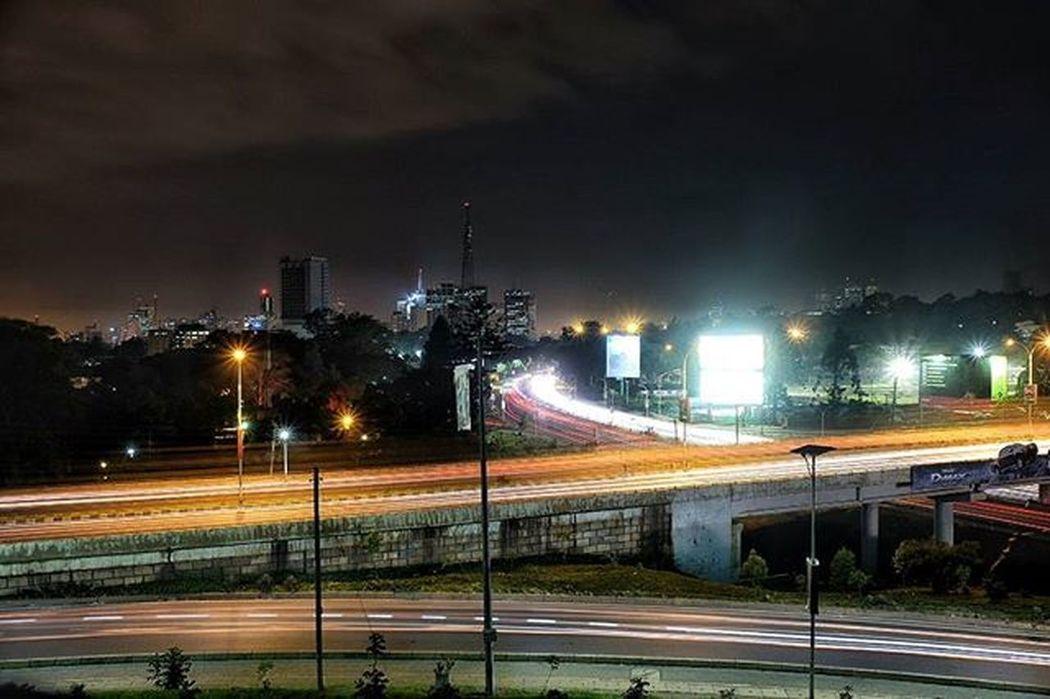 Goodnight Nairobi _ Vscokenya Vcso Vzcomood Fujifilm Xt1 Lights City Sky Evening Colors Nairobi Kenya 254 Igkenya Igersnairobi Vscocam Kenya365 IgersKenya VSCO Photooftheday TembeaKenya City Beautiful Longexposure Nightphotography slowshutter nightshot lighttrails landscape instagood